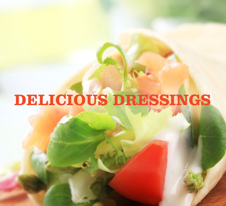 delicious-dressings